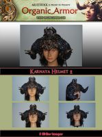 Karnaya Helmet 2 by Muttstock