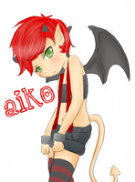 Aiko by Pastel-Hime