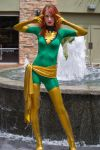 Phoenix aka Jean Grey - full shot by Firelight-Cosplay