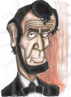 Abraham Lincoln???col001 by BDTXIII