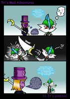 Tri's mad adventures 13 by Trifong