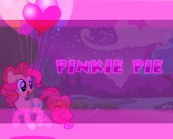 Wallpaper #7 (Pinkie Pie 2) by Lightslash