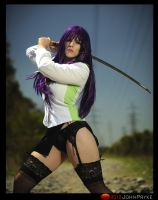 Saeko I by jkdimagery
