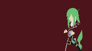 Freed Justine {Fairy Tail} by greenmapple17