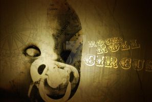 Rock and Roll Circus 2007 by Kiresiwel