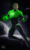 John Stewart Movie Style by 6and6