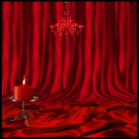 Red room 2 by AngelMoon17