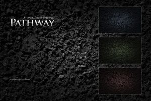 Stoner Series - Pathway by sensign