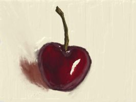 Art Academy: Cherry by CaseyLJones