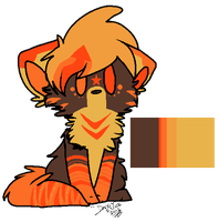 Kitty Auction 4 //Points\\ by Ad0ptions