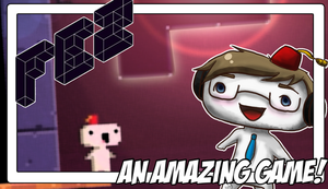 Fez An Amazing Game (Episode Picture) by Vendus