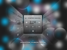 phantom fusion mini 2 by phantommenace2020