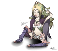 Nowi by mantoux3