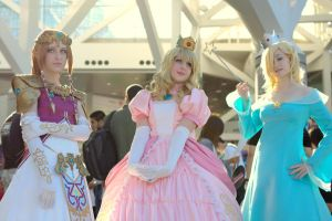 2011 ANIME EXPO 118 by rabbitcanon