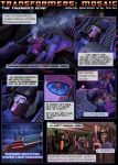 The Thunder's Echo by Transformers-Mosaic