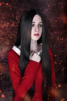 The Evil Within - Laura Victoriano by Setor