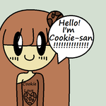 Cookie-san Pagedoll by PrincessCherry-san