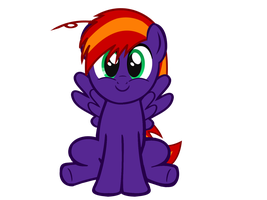 (requested/gift)   Fire Jade is a cute little colt by kuren247