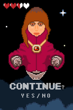 8 bit game by ioutgame
