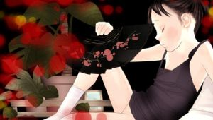 Red Hot Ch... Loli PSP wall by DeviantSith