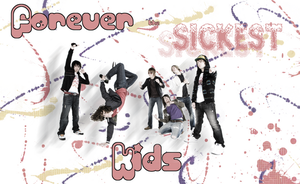 Forever the Sickest Kids by xXspecialXx