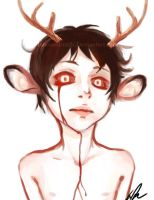 Passing Time by Innocent-raiN