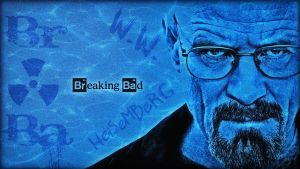 BReaking BAd Tribute by eidemon666
