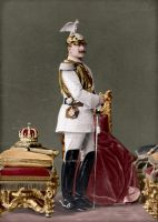 Emperor of Germany by KraljAleksandar