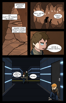 Page 28 by KevinLemon