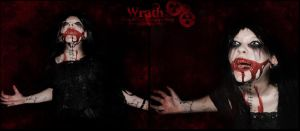 Seven deadly sins: Wrath by GetInfected