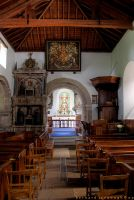 St Mary's by horai