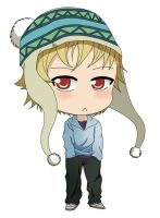 Yukine Noragami Chibi The gallery for -->...