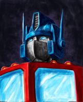 Painted Prime by wordmongerer