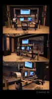sound studio 2 by cuatrod