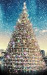 Christmas Tree by deepgrounduk