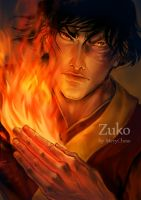 Zuko by MeryChess