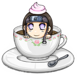 Time for tea, Or coffee by Kiwibon