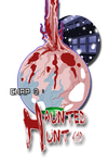 3 - Haunted Hunt (Part I) by Py3rr