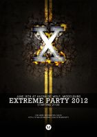 Extreme party 2012 by gybrus