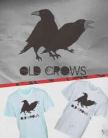 Old Crowns by himynameisMantha
