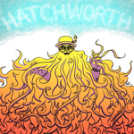 hatchbeard by gabiemiller