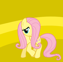 Fluttershy by UltimateYoshi