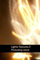 Lights Textures 2 by photoshop-stock