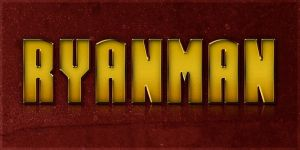 RyanMan by ditch-designs
