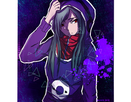 Kido my bby ~~ by uzare