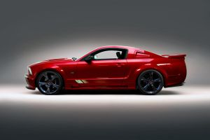 Red Saleen - Wheel 0ptions by lovelife81