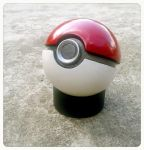 pokeball by SHIZUKE1984