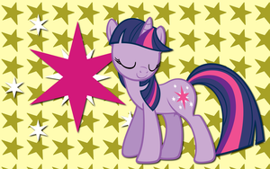 Twilight Sparkle WP 13 by AliceHumanSacrifice0
