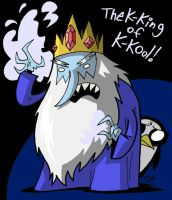 A Nice King by NewtMan