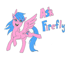 Ask Firefly 2 by KatKathasaHatHat